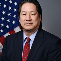 Thomas Fu, Ph.D.