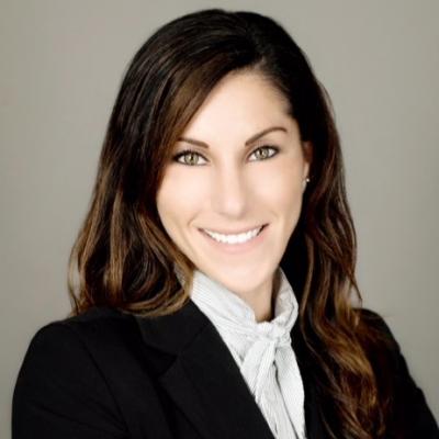 Monica Panetta, Head of HR, Americas at LifeScan