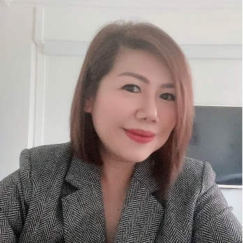 Serene Lam, Director of Sales (SG, PH, MY) at Appier