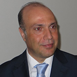 Ahmad Khalil, Ports and Marine Director and Regional Sector Leader, Middle East at ARCADIS