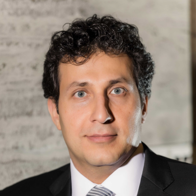 Ali Nazari, CIO and Portfolio Manager at Data Capital Management