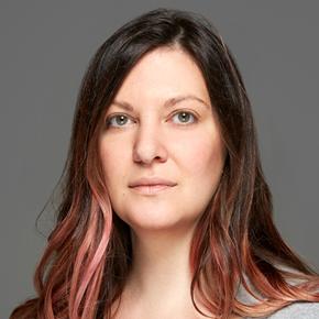 Kelli Patterson, Senior Manager, Internet Marketing at Moosejaw