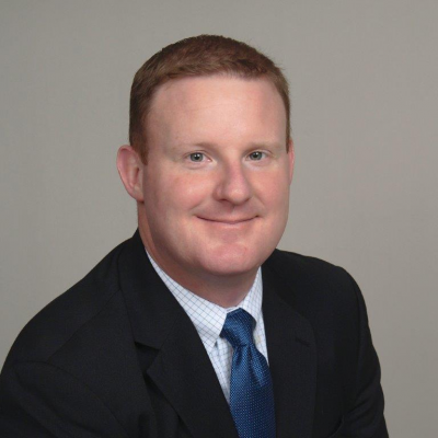 Terry Vanecek, North America Associate Director of Product Management at Carrier Commercial Services