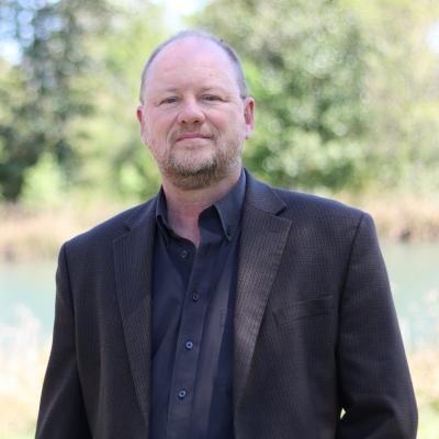 Michael Grojean, Ph.D