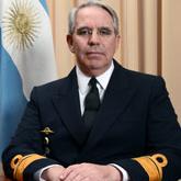 Rear Admiral David Fabian Burden