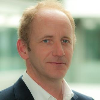 Stefan Rautiainen, Strategic Procurement at Swisscom