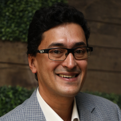 Sunil Suresh, Group Chief Marketing Officer at makemytrip