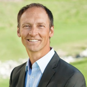 Shon Wedde, Senior Director Product Management at Oracle