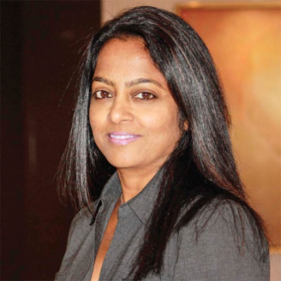 Subadra Rajappa, Head of US Rates Strategy at Societe Generale