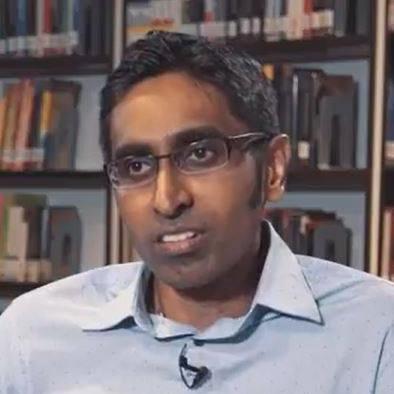 Dr. Kumaran Rajaram