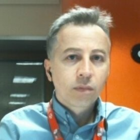 Tolga Eroglu, Head of Operations & Utilities IT at HSBC