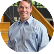 Jamie McDonald, Vice President, Supply Chain Deployment at Schneider Electric