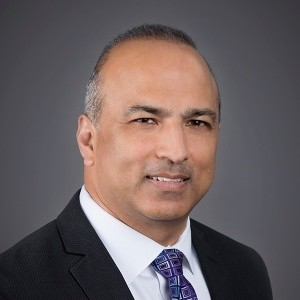 Sanjay Singh, Chief Technology Officer and EVP at DURA Automotive Systems, LLC