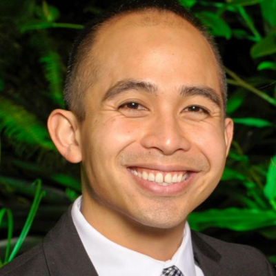 Richard Navarro, Sustainability Program Manager, Real Estate and Workplace Services at Google