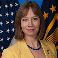 Kayla M. Williams SES, MA
