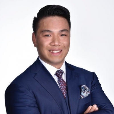 James Nguyen, Co-Founder, and CEO at Quantropi