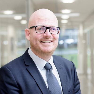 Henrik Balslev, Senior VP of Operations at Scanmarket