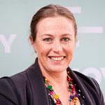 Yvette Mihelic