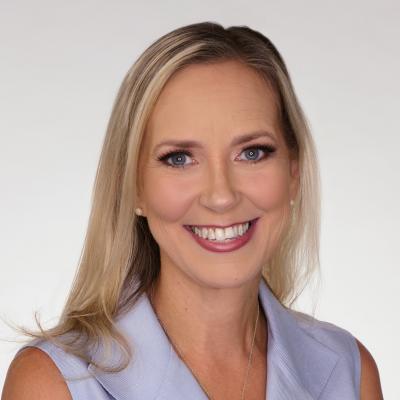 Christine Monaghan, VP, Digital at Astral Brands
