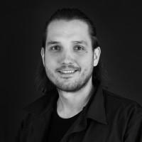 Constantine Gavrykov, Global UX/CX Director at INTERSPORT