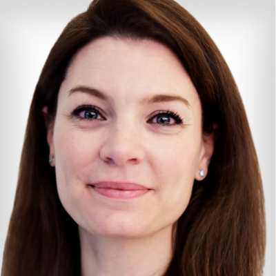 Susi de Verdelon, Head of SwapClear & Listed Rates at LCH