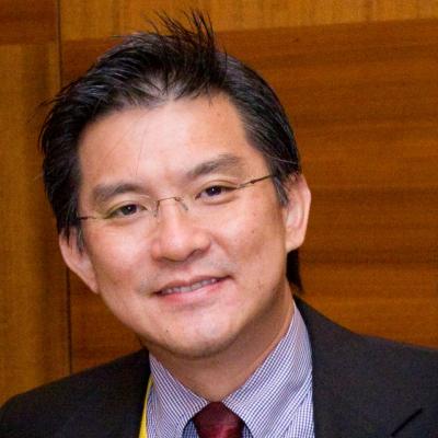 Chen Theng Aik