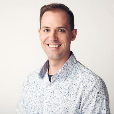 Luke Cardoni, Lead User Experience Designer at REI