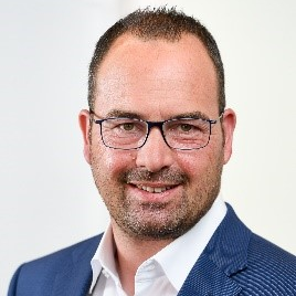 Gernot Schäfer, Head of Business Process & IT Optimisation at ROI Management Consulting AG