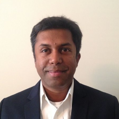 Harsha Vemulapalli, Head of Central User Experience at Robert Bosch North America
