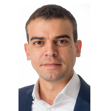 Dr. Daniele Magazzeni, Associate Professor of Artificial Intelligence, King's College London at Co-Director, UKRI Centre for Doctoral Training In Safe and Trusted Artificial Intelligence
