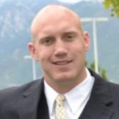 Major Cory Wallace
