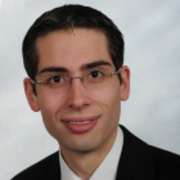 Dr.-Ing. Peter Bergmiller