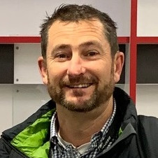 Pete Judd