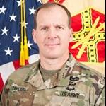 Colonel Scott Taylor