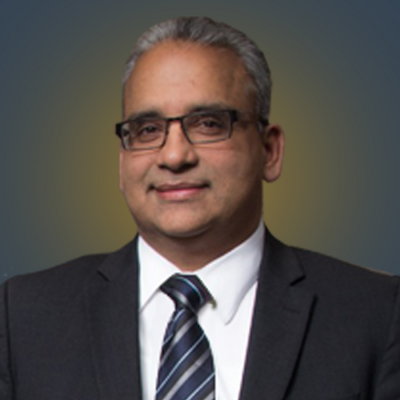 Biju Misra, Director, Transformation & Technology Operations at Enbridge