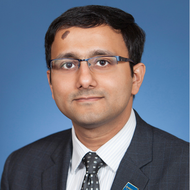 Animesh Jain, Head, Robotic Automation and Process Innovation Practice at Prolifics