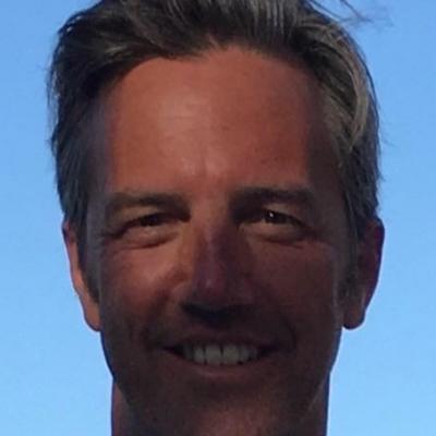 Alain Schuerwegen, Commercial Director at Sofrigam