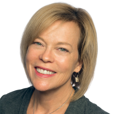 Dianne Kibbey, Global Head and VP of Community and Social Media at Farnell Global, a division of Avnet