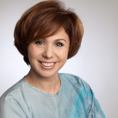 Marina Sverdel, Head of Multichannel Marketing at Metro AG