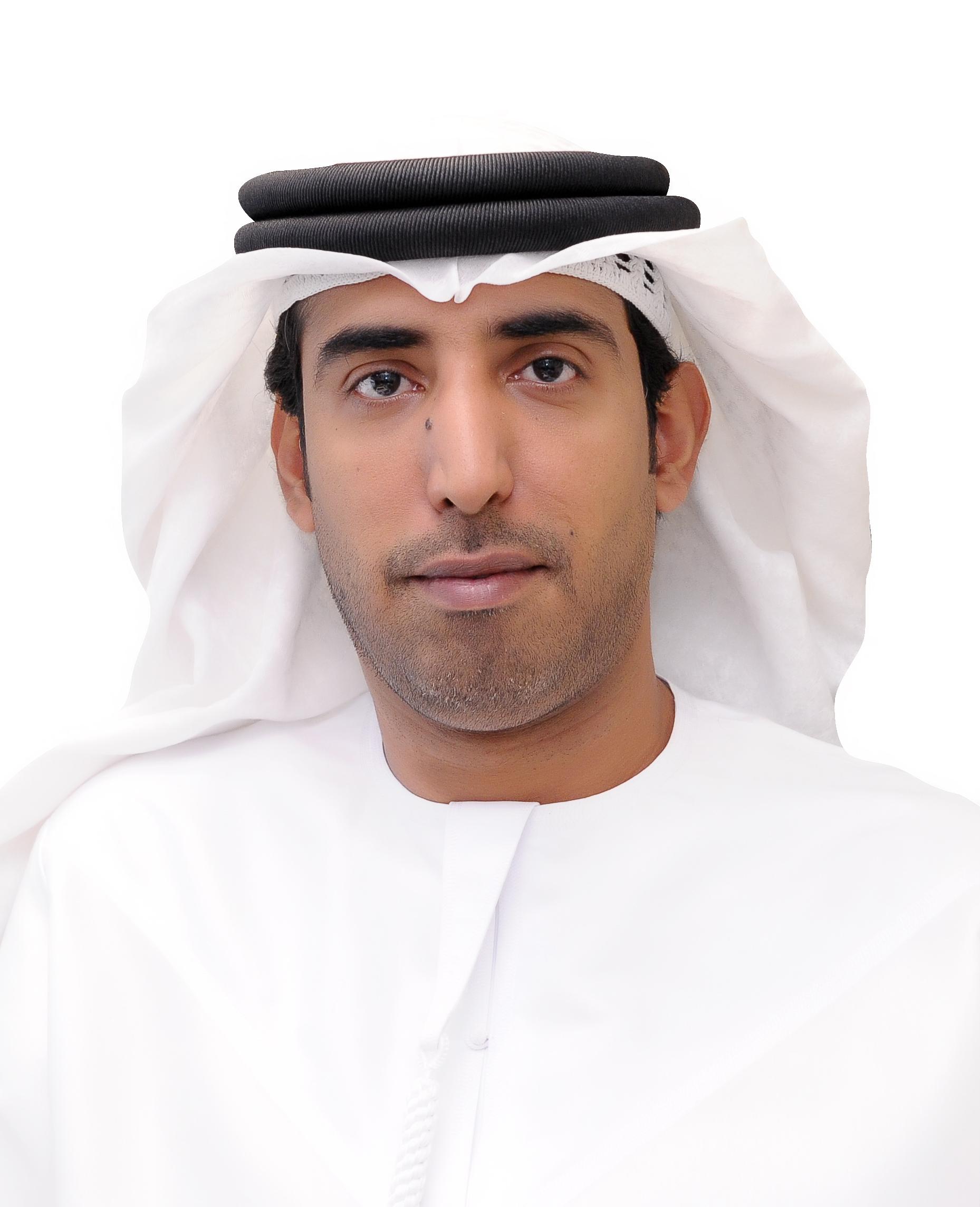 Khalid Sultan Al Suwaidi