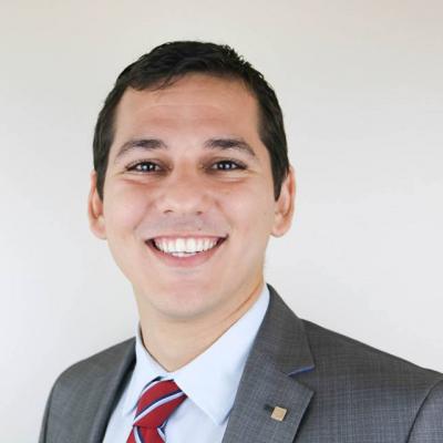 Esteban Lamadrid, Team Lead & Architect for AI & Robotics at Banco Popular