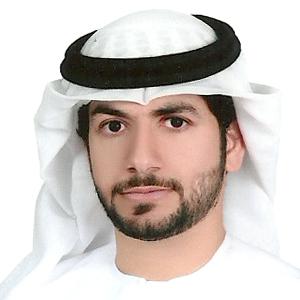 Saeed Al Shamsi