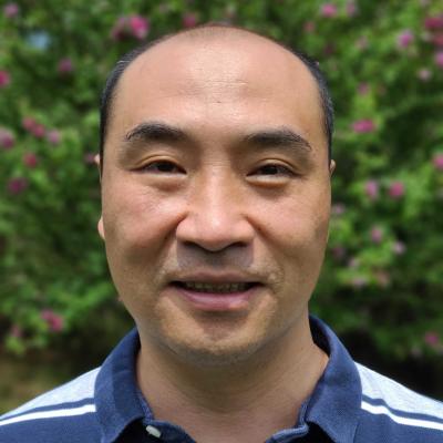 Tianhao Wu