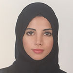 Hessa Al Nahdi, CISO at DEPARTMENT OF CULTURE AND TOURISM, ABU DHABI