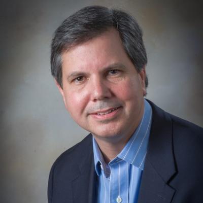 Dan Miller, Associate Director Strategic Sourcing at Biogen