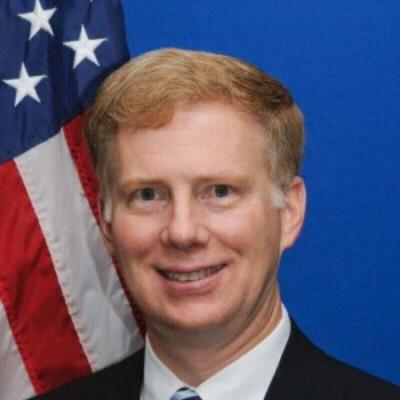 Dr. John Geis