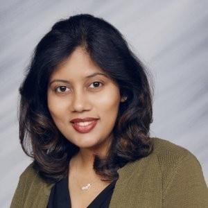 Ritu Shrivastav