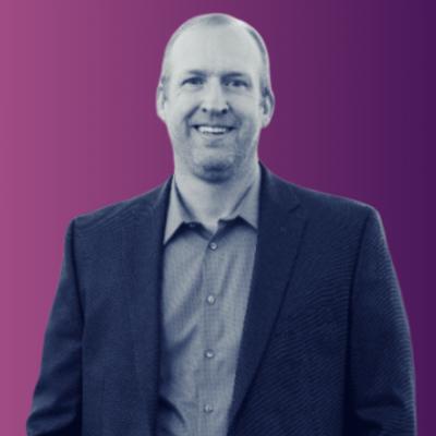 Edward Hobart, Director of Customer Experience at Breg