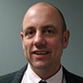 "Paul Hodgson, Head of the Unit ""Energy Storage"" DG Joint Research Center (JRC) at European Commission"