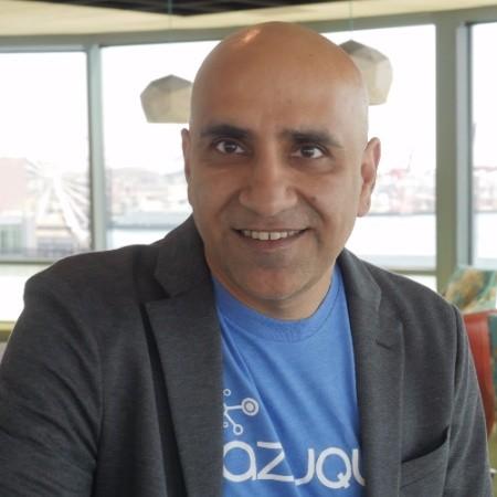 Nikhil Hasija